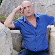 Habib Habibi, 60, г.Куровское