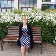 Татьяна 41 год (Овен) Санкт-Петербург