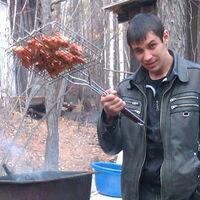 Юра Бурлаков, 39 лет, Телец, Тында
