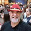 Burt, 55, New York