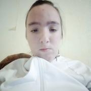 Вероника, 25, г.Подпорожье