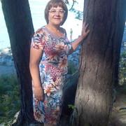 Ольга 61 год (Водолей) Большеречье