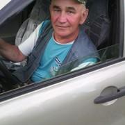 Михаил Чепуров, 66, г.Кунгур