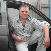Владимир, 52, г.Моршанск