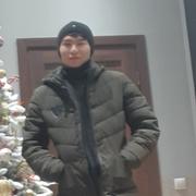 Baidibek 20 Астана