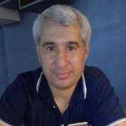 Руслан 42 года (Рыбы) Набережные Челны
