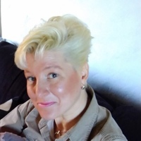 Лариса, 52 года, Телец, Стокгольм