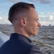 Андрей 29 Санкт-Петербург