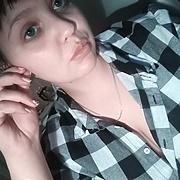 Анастасия, 21, г.Киселевск