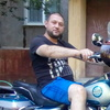 Вован, 30, г.Горловка