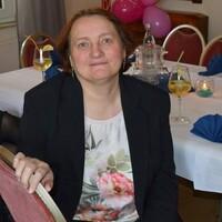 Olga, 57 лет, Лев, Эссен