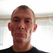 Вася, 42, г.Красноярск