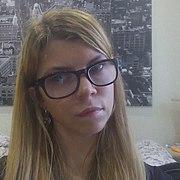 Анжелика, 24, г.Зарайск