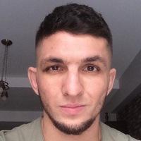 Эмир, 26 лет, Лев, Москва