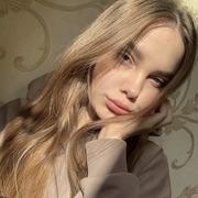 Полина, 20, г.Астрахань