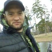 Николай 35 лет (Близнецы) Шемурша