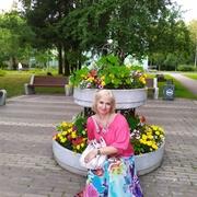 Юлия 46 лет (Телец) Великий Новгород (Новгород)
