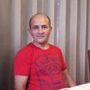rais, 51, Chistopol