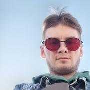 Евгений, 24, г.Новочебоксарск