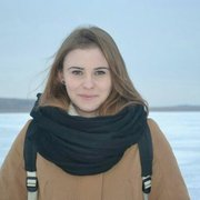 Екатерина, 25, г.Краснодар