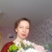 Ирина 42 Нижний Новгород