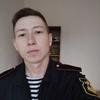 Влад, 22, г.Симферополь