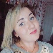 Оксана, 24, г.Солигорск