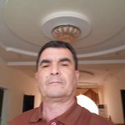 Багибек Юлдашев 50 Ташкент