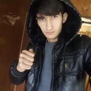 мухидин, 19, г.Душанбе