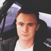 Кирилл, 21, г.Ижевск