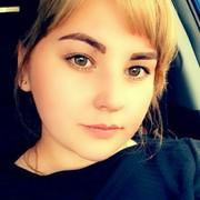Диана, 23, г.Рязань