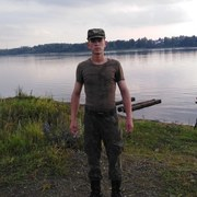 саян, 21, г.Кострома