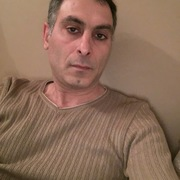 Армен, 37, г.Магнитогорск