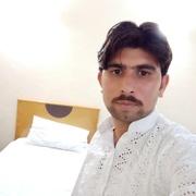 Umair Butt 30 Исламабад