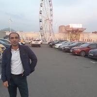 Али, 39 лет, Стрелец, Москва