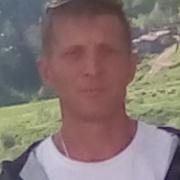 Андрей 42 Усть-Кут