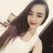 Zinnura, 21, г.Ташкент