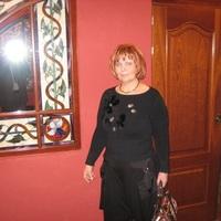 Натали, 60 лет, Козерог, Москва