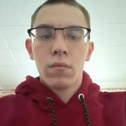 Николай Лямин, 18, г.Евпатория