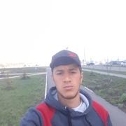 Дима, 23, г.Пенза