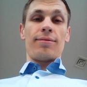 Илья 35 лет (Дева) Екатеринбург