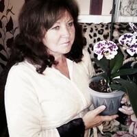 Валентина, 58 лет, Рак, Краснодар