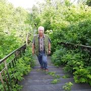 Владимир, 61, г.Нерюнгри
