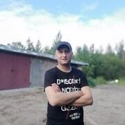 Женя Омельчук, 31, г.Петрозаводск