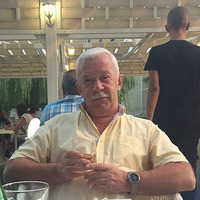 Сергей, 68 лет, Рак, Москва