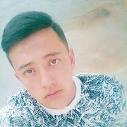Xurshid 25 лет (Овен) Шахрисабз