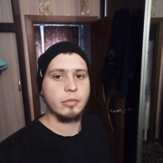КОЛЯ, 23, г.Нижнекамск