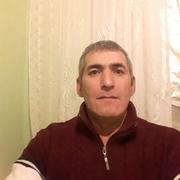 Анвар Иброгимов 57 Самара