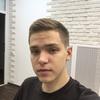 Стас, 23, г.Новосибирск