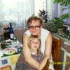 olya47 rus, 46, г.Бокситогорск
